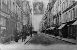 Rue Satory - Versailles