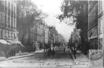Rue De La Paroisse - Versailles