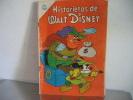 HISTORIETAS  DE  WALT  DISNEY - Non Classés