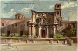 PA 600219Palermo – Chiesa Della Martorana, Costruita Nel 1143 - Palermo