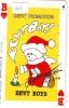 TELECARTE  à Jouer Japon (100)  Japan Playing Card *   Spiel Karte * JAPAN * - Juegos