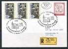 ÖSTERREICH Mi.Nr. 2097 Tag Der Briefmarke- FDC - FDC