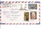 Lettre  Canada 1988 (382) - 1952-.... Reign Of Elizabeth II