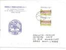 Lettre  Pologne 1999 (418) - 1944-.... République