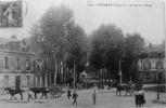 Avenue De La Gare - Parthenay