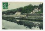NARGIS - Vue Sur Le Canal - France