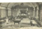 SAINT AMAND THERMAL.  Intérieur Du Café.  BILLARD. - Saint Amand Les Eaux