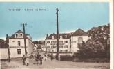 17sc   62 WISSANT L' HOTEL DES BAINS  ET DE LA PLAGE COLORISEE - Wissant