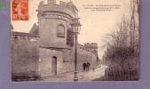 14 - Caen - La Tour Des Gens D'Armes - Editeur: L.D N° 124 - Caen