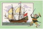 TINTIN-HERGE Collection VOIR Et SAVOIR N°42 - Bateaux