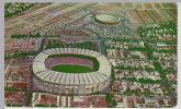 ESTADIO JALISCO STADIUM GUADALAJARA MEXICO - Soccer