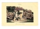 CPA - 70 - BUTHIERS - MAISON DANS LES ROCHES - France