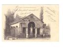 CPA - 70 - CITERS - LA Fontaine Monumentale  - Animée - Autres Communes