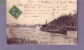 14 - Caen - Torpilleurs Dans Le Nouveau Bassin - Editeur: AD N° 86 - Caen