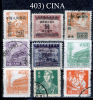 Cina-403 - China