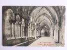 TARRAGONA - Catedral,Nave Del Claustro - Tarragona