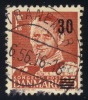 Denmark #358 King Frederik IX, Used (0.20) - Used Stamps