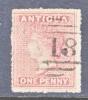 Antigua  3  (o) - Antigua & Barbuda (...-1981)