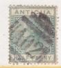 Antigua  12  (o)  Wmk. CA - Antigua & Barbuda (...-1981)