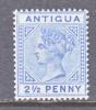 Antigua  14  Ultra  *  Wmk. CA - Antigua & Barbuda (...-1981)