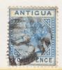 Antigua  15  (o)  Wmk. CA - Antigua & Barbuda (...-1981)
