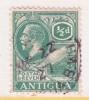 Antigua  42  (o)  Wmk. 4 - Antigua & Barbuda (...-1981)