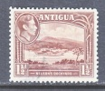 Antigua  86  (o) - Antigua & Barbuda (...-1981)