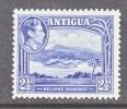 Antigua  88  * - Antigua & Barbuda (...-1981)