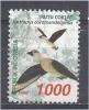 INDONESIA 1998 Waterfowl  -  1000r  Cotton Goose FU - Indonesia