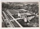 AVARAY  -  Propriété Du Baron Stalins - Le Château - Vue Aérienne - Other Municipalities