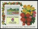 """YT BF 16 """" Salon Du Timbre Au Parc Floral De Paris """" 1994 Neuf ** - Mint/Hinged"""