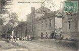 MAISON PONTHIEU (Somme). - Frankreich