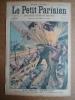 LE PETIT PARISIEN N° 947 31/03/1907  LA CATASTROPHE DU CUIRASSE  IENA - Journaux - Quotidiens