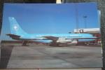 B 720 051   MAERSK AIR    OY APW - 1946-....: Moderne