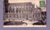14 - Caen - Abside De L'église Saint-Pierre - Editeur: ND Phot N° 21 - Caen