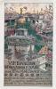 PUBBLICITA' ADVERTISING ESPOSIZIONE VII°D´ARTE CITTA´ DI VENEZIA 1907 VG 1907 PUBBLICITARIA VEDI ORIGINALI D´EPOCA100% - Manifestazioni