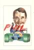 "Devo Caricaturiste, Le Sport En Fête ""Nigel Mansell"", Ref 1109-48 - Cartes Postales"