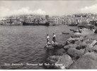 A-0570- Porto Empedocle - Panorama Dal Molo Di Levante - Agrigento - F.g. Viaggiata - Agrigento