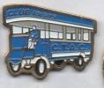 Transport Car Bus Club Loisirs , C.T.A.C - Trasporti