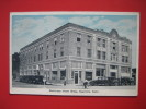 Ogallala  NE --    Dutchess Hotel Bldg    1929 Cancel ==   == Ref 272 - Etats-Unis