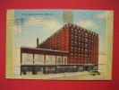 Omaha  NE --  Hotel Castle   1949 Cancel   Linen==   == Ref 272 - Autres