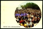 Fête De L'Humanité 1970 -   Parti Communiste  -Animée -  Réf: 18430 - Manifestaciones