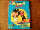 Ancien LE JOURNAL DE MICKEY GEANT Spécial 90 PAGES DE BANDES DESSINEES N° 1719 BIS - Journal De Mickey
