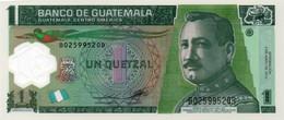 Guatemala 20 Quetzales 2003 Pick 108 UNC - Guatemala