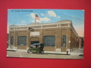 Nebraska > Columbus  New Garage    1917 Cancel-creases  ==   == Ref 273 - Columbus