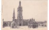 18353 Pleyben, église Et Calvaire; 448 Villard.  (france 29) - Eglises Et Couvents