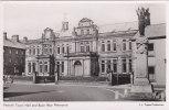 Penrith Town Hall And Boer War Memorial - Cumberland/ Westmorland