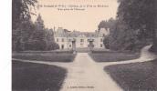 18370 IRODOUER (35) LE CHATEAU DE LA VILLE Au SENECHAL -2929 Lamiré - France