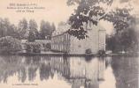 18371 IRODOUER (35) LE CHATEAU DE LA VILLE Au SENECHAL Au Bord De L' ETANG  -2920 Lamiré