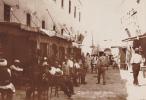 "CARTE PHOTO DE TRIPOLI "" Libye "" ( CAFE ARABO ) - Libye"
